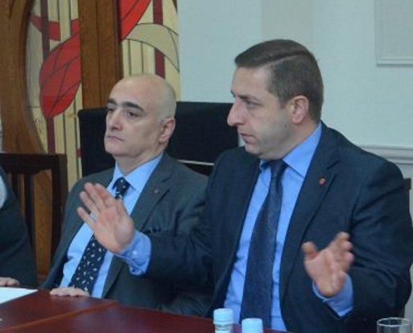 Խոշոր չափերով փողերի լվացման համար «Հայաստանի երիտասարդական հիմնադրամ»-ի տնօրենին մեղադրանք է առաջադրվել