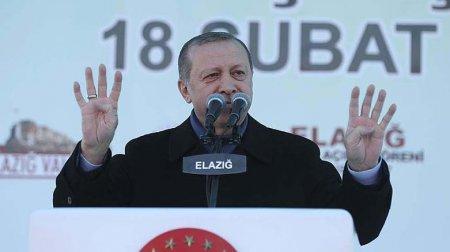 Էրդողանը չի  հաշտվում Ստամբուլի կորստի հետ. ԱԶԿ-ն ցանկանում է չեղարկել քվեարկության արդյունքները