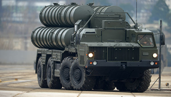 Ռուսական համակարգերը վախ են ներշնչում.ինչու է ԱՄՆ-ն վախենում Թուրքիայում ռուսական C-400-ների տեղակայումից