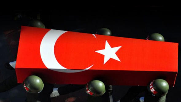 Թուրքական բանակը կենդանի ուժի կորուստներ է ունեցել Սիրիայում ու Թուրքիայում
