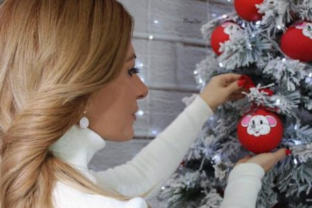 Ամանորյա տոները հեքիաթային լիցքեր ունեն, երեխայի նման բավականություն ստացեք տոնից