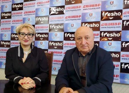Տեսանյութ.Ինչպես են Հայաստանում գտնում երկրորդ կեսին և ինչպես ստեղծել հայ ընտանիք` ապրելով Հայաստանից դուրս