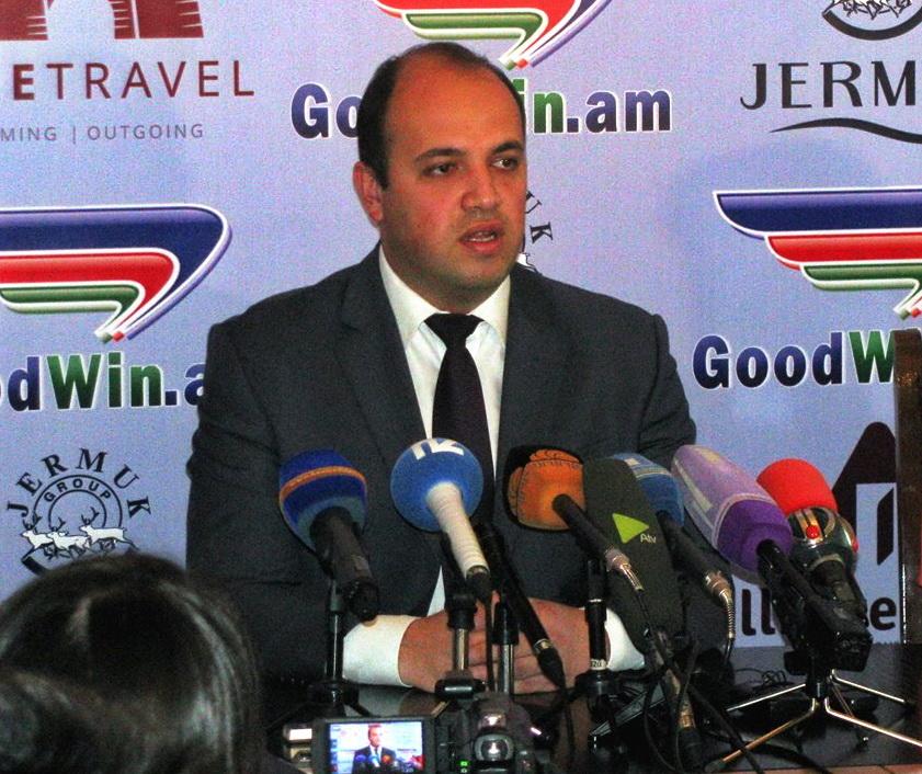 Կարևոր նորություն է, որ հայկական կողմը հրաժարվում է փոխզիջումային քաղաքականությունից