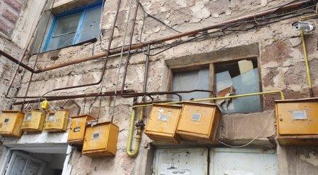 Չարենցավանցիները «Գազպրոմ Արմենիային» մեկ ամիս ժամանակ են տվել ժանգոտված խողովակների և վրայով անցնող հոսանքի լարերի հարցի լուծման համար