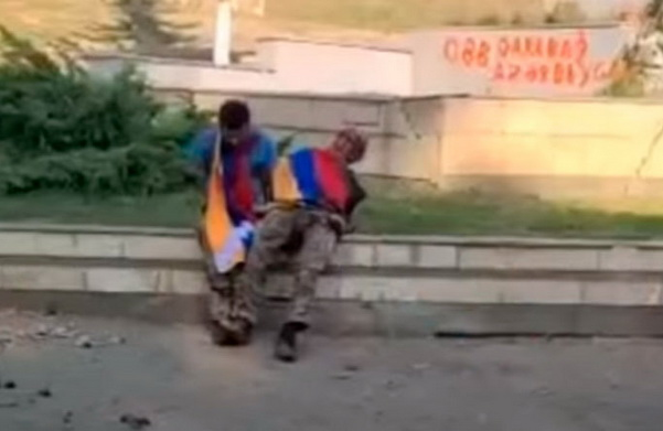 Ով է սպանել Բենիկին և Յուրիին. BBC-ն մանրակրկիտ ուսումնասիրել է ԼՂ-ում հայ գերիների գնդակահարության կադրերը (լուսանկարներ)