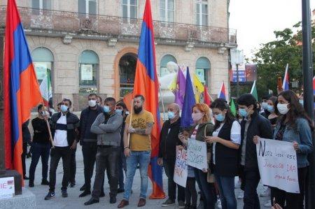 Տեսանյութ.Սա ոչ միայն հայ ժողովրդի պայքարի, այլ նաև միջազգային հանրության անվտանգության հարցն է