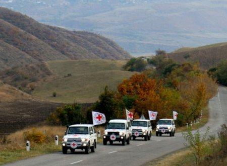 ԿԽՄԿ. Ղարաբաղյան հակամարտության ռիսկերն անվերահսկելի են դառնում