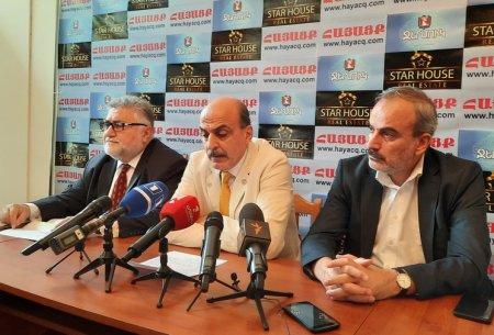 Տեսանյութ. ՌԴ-ն Կովկասը հանձնում է թուրք-ադրբեջանական դաշինքին