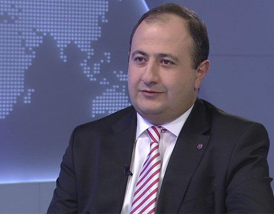 Հայոց բանակն այսօր հայտնվել է անպաշտպան վիճակում․լսում ենք այնպիսի հայտարարություններ, ինչ-որ հնչում է թուրքական պետության ղեկավարներից